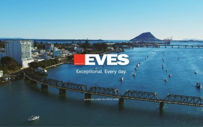 EVES. Exceptional. Everyday